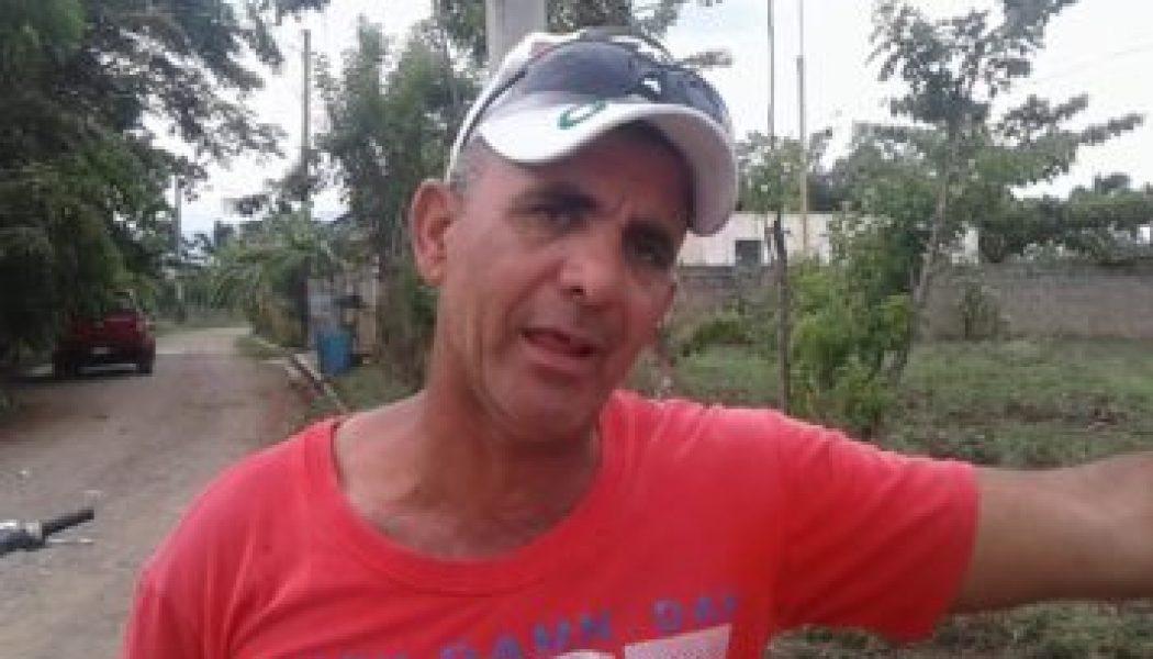 Encuentran cadáver de un hombre en Sabaneta, La Vega