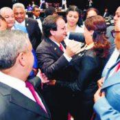 Serulle va como embajador a Turquía; esposa lo sustituye Cámara Diputados