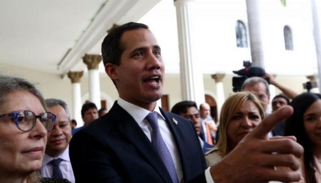 EEUU airea sus dudas sobre la oposición venezolana mientras reacomoda su estrategia
