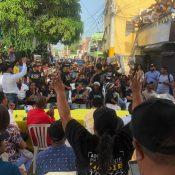 Advierten disturbios no impedirán que reelección sea aprobada