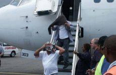 Deportan 107 dominicanos desde EEUU, el mayor grupo en lo que va de año