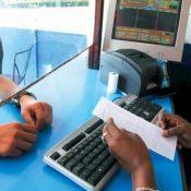 Prohíben venta de loterías por dispositivos móviles y de manera ambulatoria