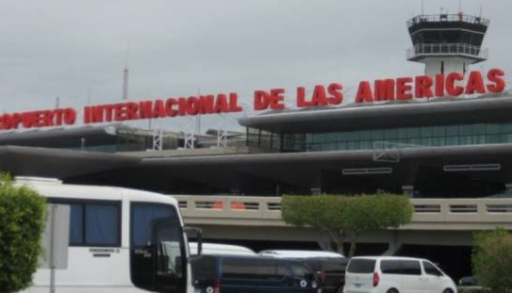 Municiones en equipaje de pasajero provocan alerta en el AILA
