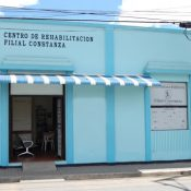 Rehabilitación realizará operativo para dotación de prótesis