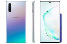Samsung Galaxy Note 10: todo lo que sabemos antes de su presentación