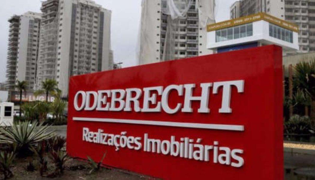 Encuentran las contraseñas para abrir la carpeta secreta de sobornos de Odebrecht