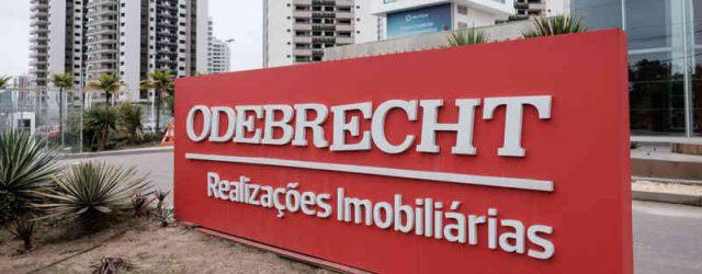 Caso Odebrecht vuelve a la palestra pública en la República Dominicana
