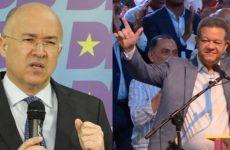 Domínguez Brito reta a Leonel a un debate público sobre sus propuestas