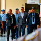 """Fiscalía presenta hoy conversaciones de red en caso """"El Abusador"""""""