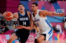 Argentina sufre lo indecible para ganar a la República Dominicana