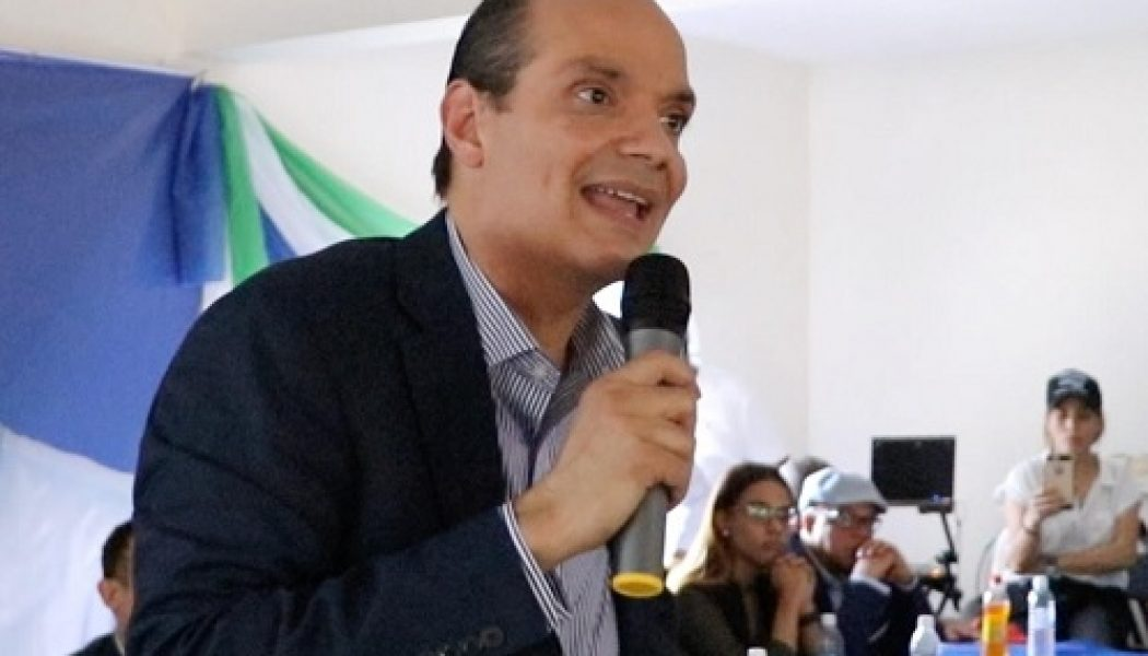 Ramfis: César el Abusador es solo una pieza de mafia conforma narco-Estado