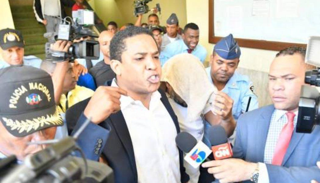 Según el MP Octavio Dotel le han identificado más de 30 inmuebles como parte del esquema de lavado de activos