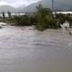 Lluvias provocan más inundaciones en Constanza