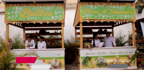 Constanza celebra sus 112 años con un festival de ensaladas