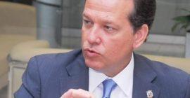 Aspirante presidencial da por seguro en PLD habrá división