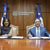 Autoridades República Dominicana y Puerto Rico trazan estrategias contra la violencia de género