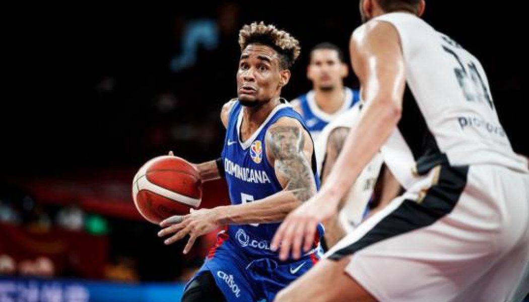 República Dominicana ya clasificada, se cita con Francia en Mundial baloncesto