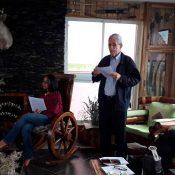 Movimiento Interiorista debate temas literarios en Constanza