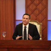 Presidente SCJ dice no se inhibirá en caso Odebrecht porque no tiene vínculos con imputados