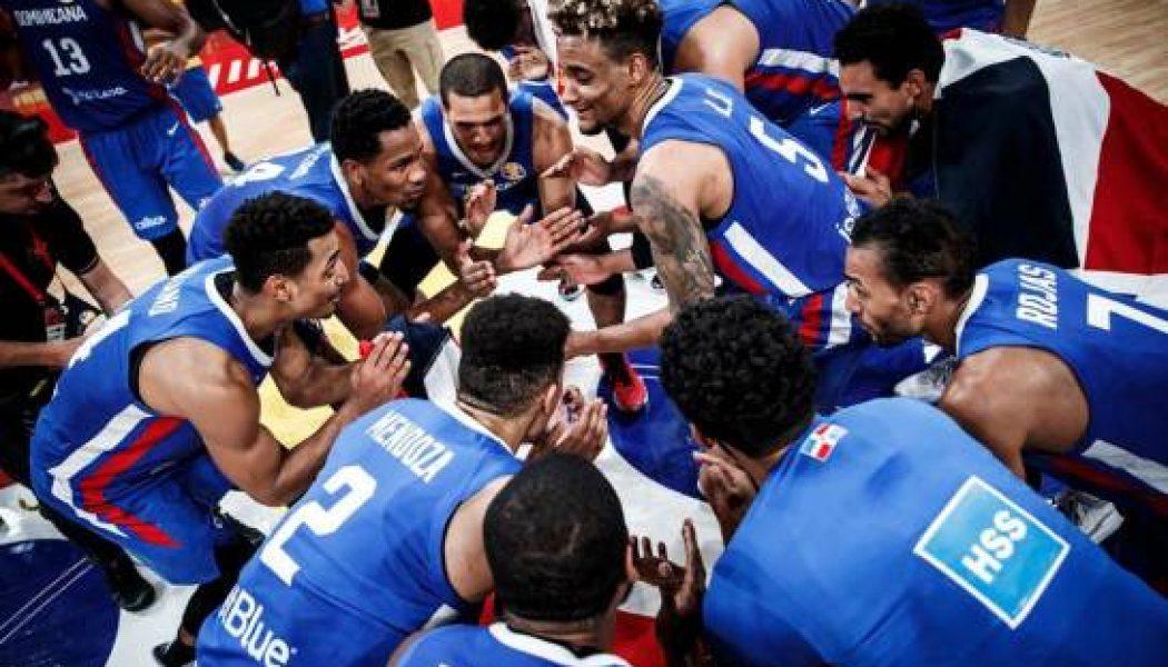 Dominicana llega a la segunda ronda desfavorecida, pero cargada de ilusiones