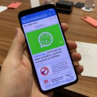 Pixel 4: un vistazo al nuevo móvil de Google que aspira a rivalizar con el iPhone