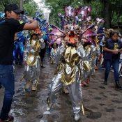 Carnaval de Constanza en México