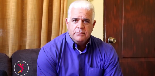 Chito Gómez conquista candidatura, espera unidad del partido para comicios