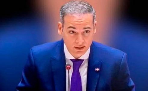 Conozca quién es el nuevo funcionario nombrado por el presidente Danilo Medina