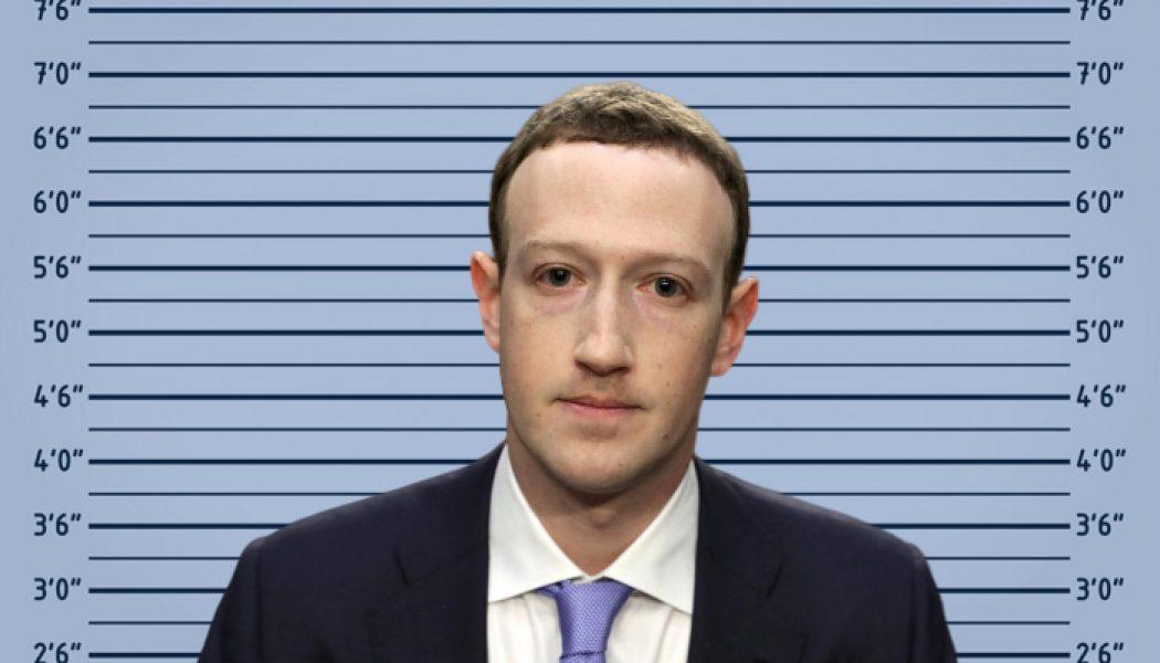 Facebook quiere tu cara: te pedirá una foto y un vídeo para demostrar tu identidad