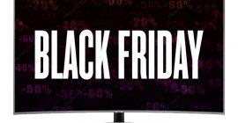 Black Friday: las mejores ofertas en televisores y monitores