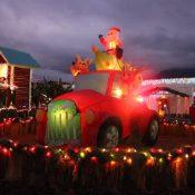 """Inaugurarán Parque de Luces y Espectáculos """"La Magia De La Navidad"""""""