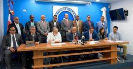 PRM dice Gobierno busca aprobar préstamos sin pasar por el Congreso