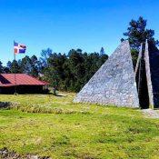 Fallece el creador de Las Pirámides de Valle Nuevo