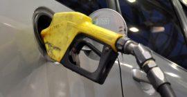 Bajan los precios de casi todos los combustibles