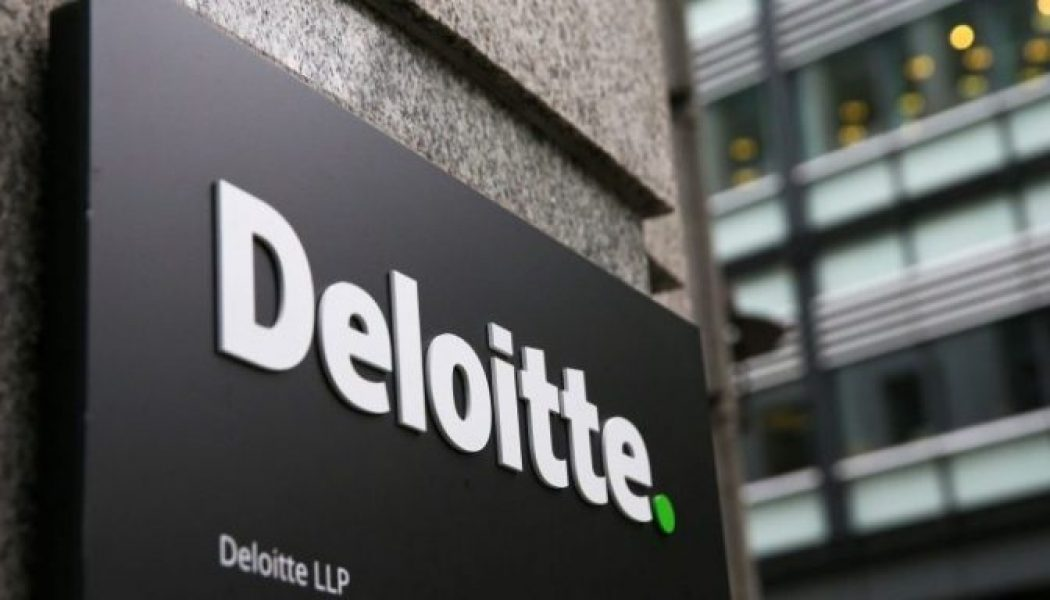 Castaños Guzmán dice Deloitte desea retirarse de auditoría del voto automatizado