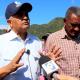 Ministerio de Agricultura inicia siembra de ajo en Constanza