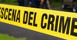 Encuentran fallecida a persona en La Descubierta, un sospechoso está prófugo