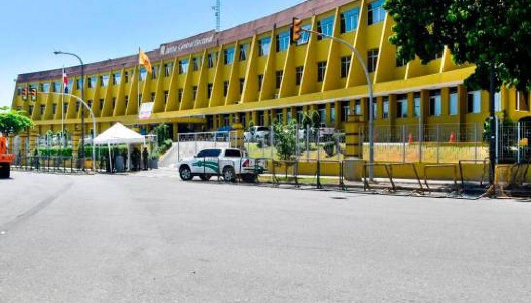Pleno JCE modifica estructuración de Oficinas de Coordinación de Logística Electoral en el Exterior