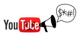 YouTube prohibirá los vídeos con insultos