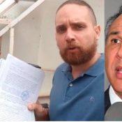 Somos Pueblo acepta la invitación de Peralta para discutir de corrupción