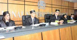 TSE rechaza demanda anular fusión entre la Fuerza del Pueblo y el PTD