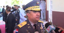 """""""Hicimos todo lo que había que hacer"""": director PN sobre muerte de mujer en Jarabacoa"""