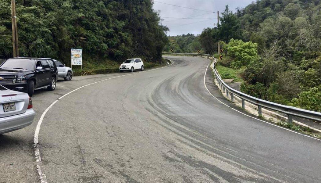 Intervendrán carretera de Casabito y sectores de Constanza