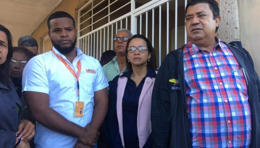 Piden de urgencia la terminación recinto UASD La Vega