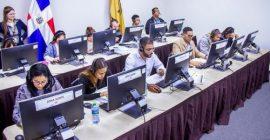 Hoy prueban sistema de voto en 28 municipios de República Dominicana