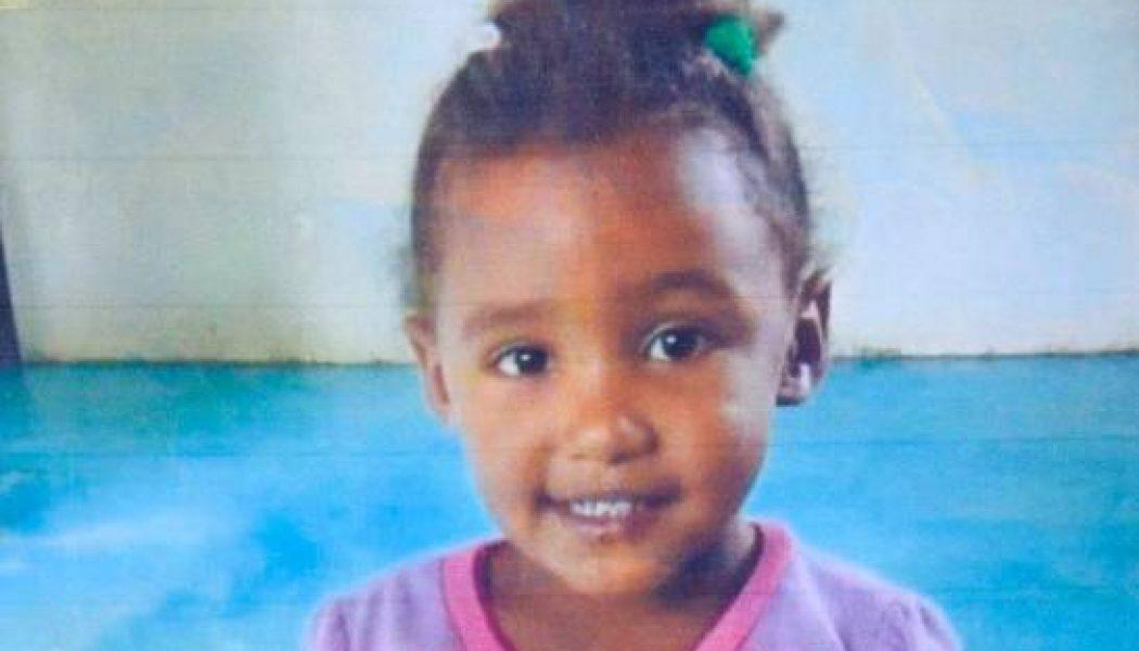 Responsables de muerte niña Yanesy la habrían golpeado hasta matarla