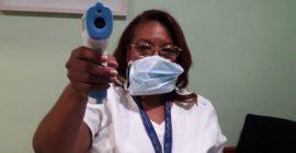 Colocarán scanner a pasajeros con síntomas de gripe que entren al país proveniente de China