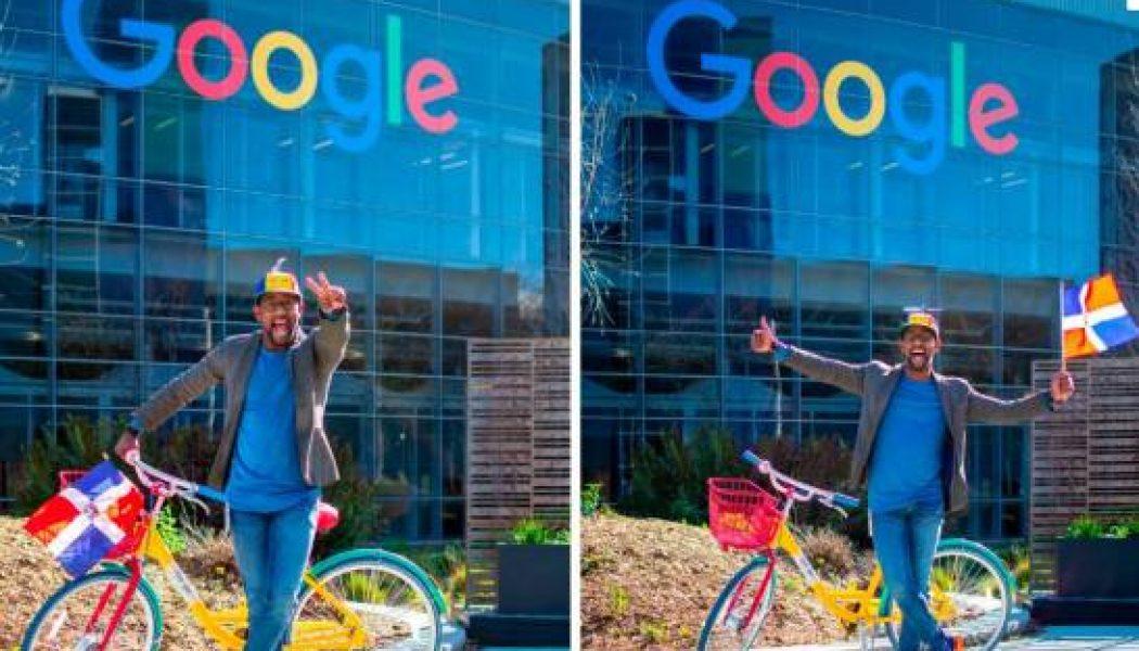 ¿Cómo llegó a trabajar en Google joven dominicano sin título universitario?