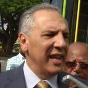 Peralta niega en PLD haya acuerdo oculto contra Domingo Contreras