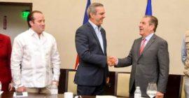 """PRM denuncia ante OEA """"abuso"""" de fondos públicos a favor del PLD"""